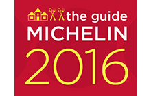 Michelin Recommended 2016