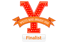 White Rose Award